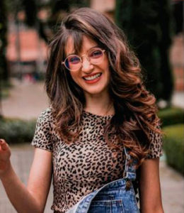 Ginna Parra